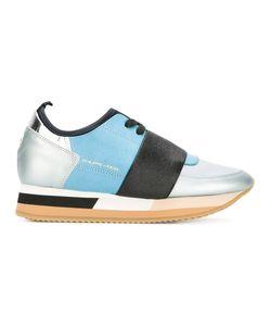 Philippe Model | Pretty Sneakers 36 Calf Leather/Rubber/Leather/Nylon