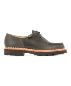 UNITED ARROWS | Chunky Sole Boat Shoes Men