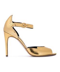 Rupert Sanderson | Telita Sandals 39 Leather
