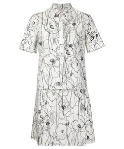 Jason Wu | Платье С Цветочным Принтом