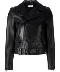 Saint Laurent | Классическая Байкерская Куртка