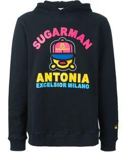 Excelsior x Expo | Sugarman Print Hoodie