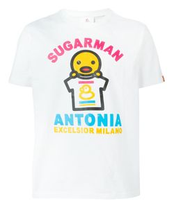 Excelsior x Expo | Sugarman Print T-Shirt
