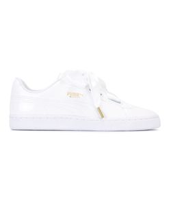 Puma | Classic Low Top Sneakers With Interchangable Laces 6