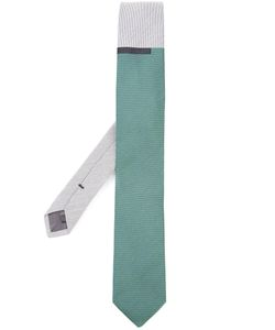 TITLE OF WORK | Two-Tone Tie