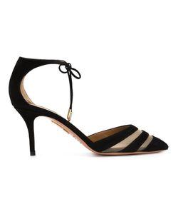 Aquazzura | Туфли С Сетчатыми Вставками