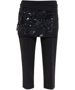 3.1 Phillip Lim | Embroidered Apron Trousers