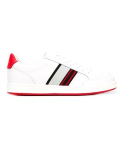 MOA MASTER OF ARTS | Stripe Low Top Sneakers