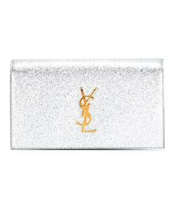 Saint Laurent | Monogram Clutch Pvc