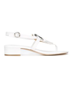 Michael Michael Kors | Ankle Length Sandals Size 8