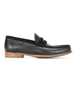 Dolce & Gabbana | Softly Lined Loafers Size 43