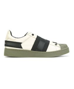MOA MASTER OF ARTS | Slip On Band Sneakers Men