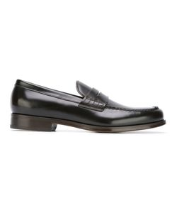 Doucal's | Classic Loafers 44 Leather