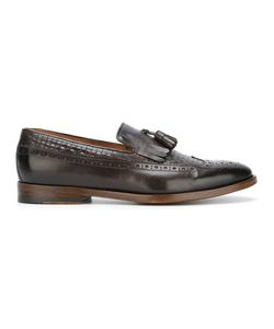 Doucal's | Woven Loafers 40
