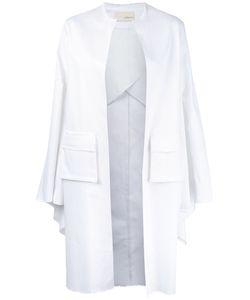 Elaidi | Single Breasted Coat Size 38