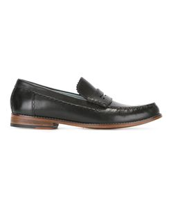 Grenson | Ashley Penny Loafer 11 Leather