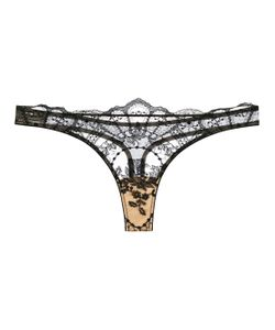 I.D.Sarrieri | Embroidery Thong