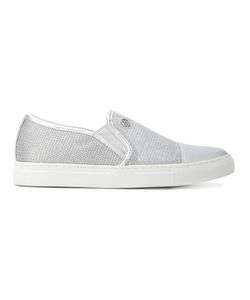ARMANI JEANS | Slip-On Sneakers