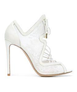 Nicholas Kirkwood | 85mm Phoenix Ava Sandals Size 36 Calf