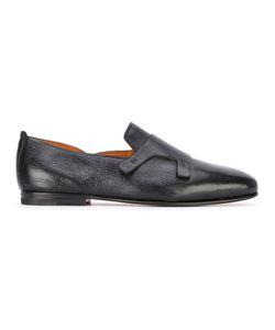 SALVATORE SANTORO   Foldover Loafers Size 6.5