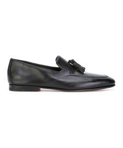 SALVATORE SANTORO   Tassel Loafer Size 8