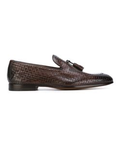 Doucal's | Woven Loafers 41.5