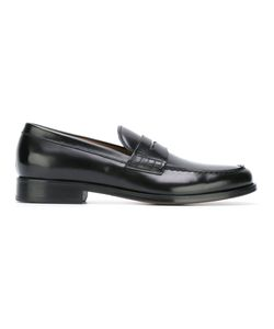 Doucal's | Classic Loafers 41.5 Leather