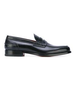 Santoni   Classic Loafers 6.5
