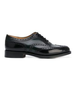 Church'S | Lace-Up Shoes Size 7.5