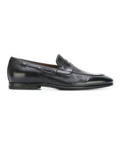 Silvano Sassetti | Classic Loafers 8.5 Leather/Rubber