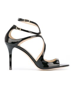 Jimmy Choo | Ivette Sandals Size 37