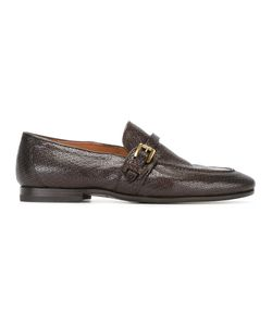 Silvano Sassetti | Buckle Loafers 11 Calf Leather/Leather