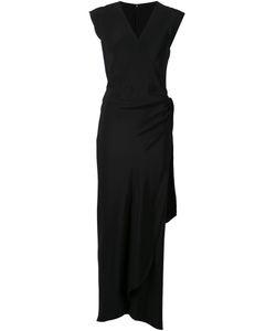 PETER COHEN | Платье С Запахом