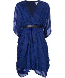 ISSA | Платье С V-Образным Вырезом