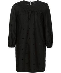 Marc Jacobs | Ажурное Платье Шифт