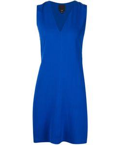 JI OH | Платье Без Рукавов