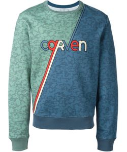 Carven | Толстовка С Логотипом