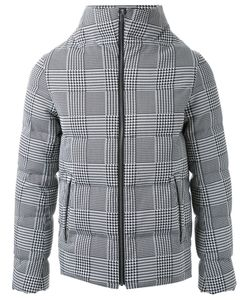 FADTHREE | Houndstooth Check Jacket