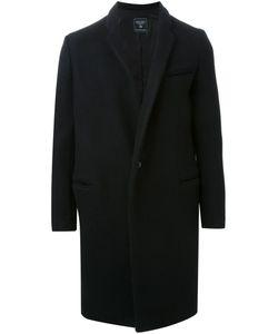 FADTHREE | Single Breasted Coat