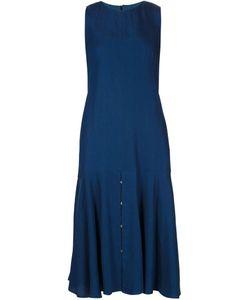 ATEA OCEANIE | Длинное Джинсовое Платье