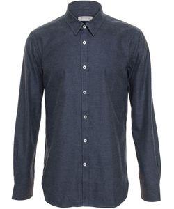 BROWNS | Soft Flannel Shirt