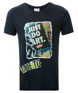 FADTHREE | Front Print T-Shirt