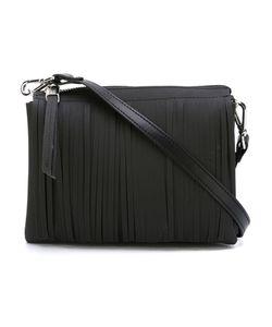GUM | Fringed Crossbody Bag