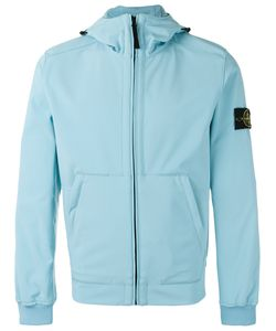 Stone Island | Hooded Shell Jacket Size Large