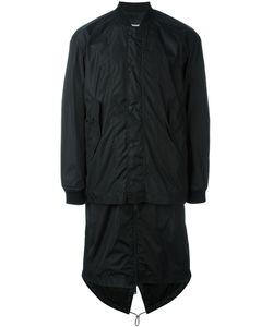 Dsquared2 | Многослойное Пальто