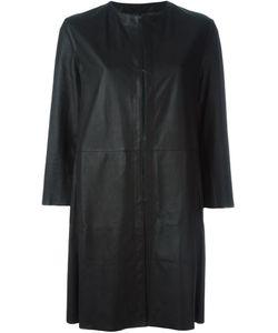 Drome | Пальто Без Воротника