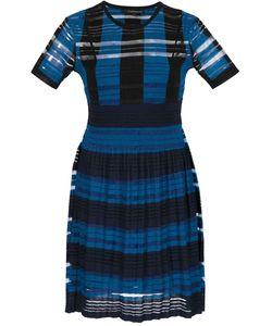 TIMO WEILAND | Полосатое Трикотажное Платье