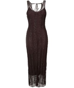 Nina Ricci | String Dress S