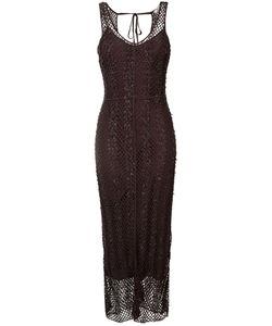 Nina Ricci | String Dress S
