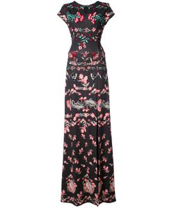 PAT BO | Bead Embroidery Gown Women